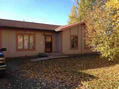 NORTH POLE Rental For Rent: 2315 Onyx Road
