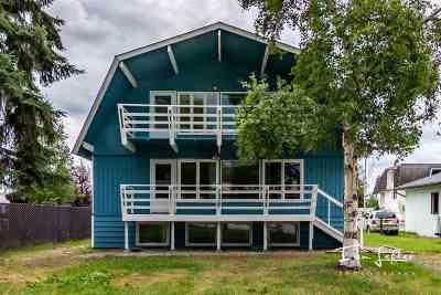 Fairbanks AK Duplex For Sale: $299,900
