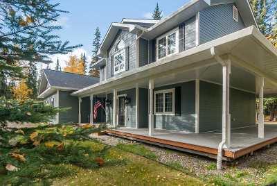 Fairbanks AK Single Family Home For Sale: $399,900