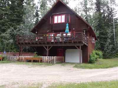 Fairbanks AK Single Family Home For Sale: $270,000
