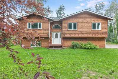 Fairbanks AK Single Family Home For Sale: $319,500