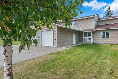 Fairbanks AK Single Family Home For Sale: $169,900