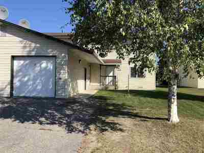 Fairbanks AK Single Family Home Sold: $181,000