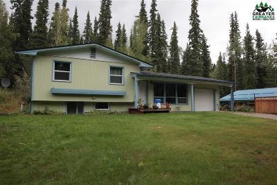 Fairbanks Rental For Rent: 2422 Nugget Loop