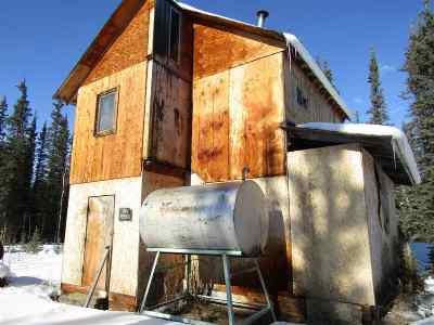 Single Family Home For Sale: Nhn Sanford Street