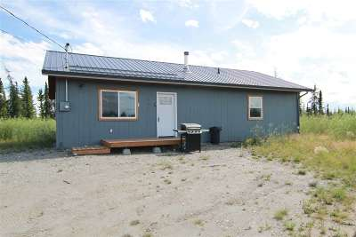North Pole AK Single Family Home For Sale: $234,900