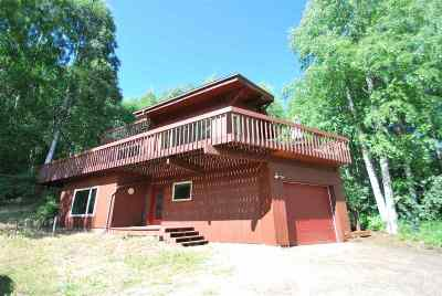 Fairbanks AK Single Family Home For Sale: $389,900