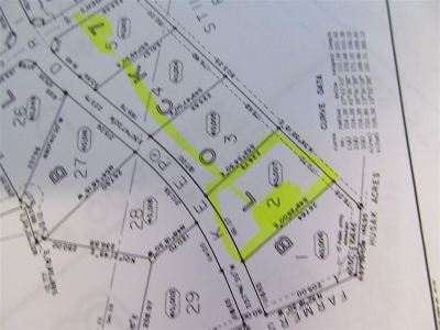 Residential Lots & Land For Sale: Nhn Keep Drive