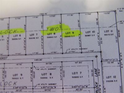 North Pole Residential Lots & Land For Sale: 1442 E Still Valley Road