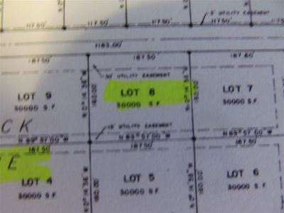 North Pole Residential Lots & Land For Sale: 1433 E Still Valley Road