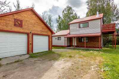 North Pole AK Single Family Home For Sale: $159,900