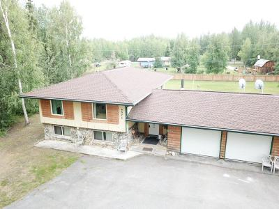 North Pole AK Multi Family Home For Sale: $258,700