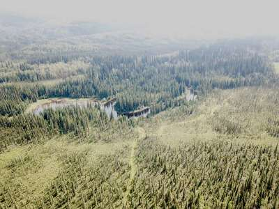 Fairbanks AK Residential Lots & Land For Sale: $49,900