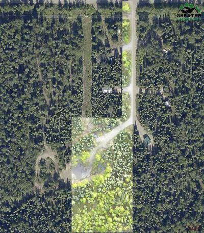 North Pole Residential Lots & Land For Sale: 3819 Lyle Avenue