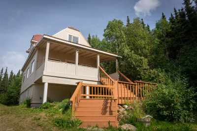 Fairbanks AK Single Family Home For Sale: $205,000