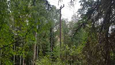 Fairbanks Residential Lots & Land For Sale: Nhn Williston Way