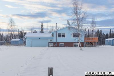 North Pole AK Single Family Home For Sale: $264,900