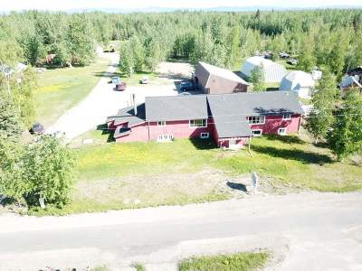 North Pole AK Multi Family Home For Sale: $399,900