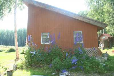 Fairbanks AK Single Family Home For Sale: $94,000
