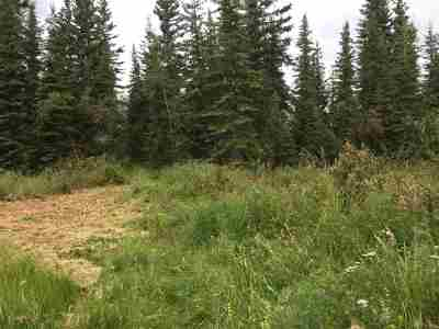 Fairbanks Residential Lots & Land For Sale: 725 Miller Hill Road