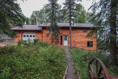 Fairbanks Rental For Rent: 765 Goldstreak Road