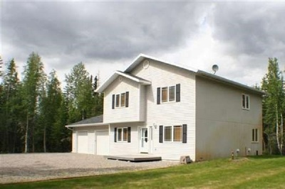 North Pole AK Single Family Home For Sale: $299,000