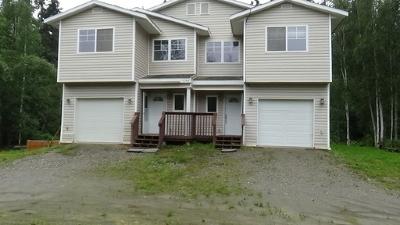 Fairbanks Rental For Rent: 2044 Chief John Drive
