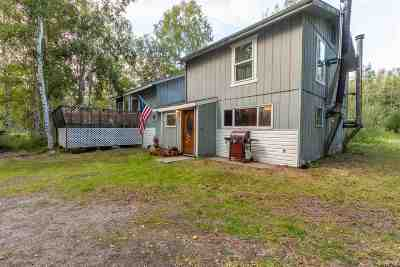 North Pole AK Single Family Home For Sale: $250,000