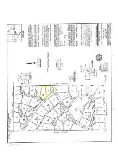 Delta Junciton AK Residential Lots & Land For Sale: $16,500