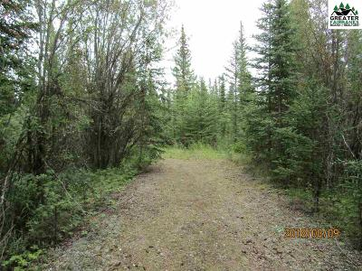 Delta Junction Residential Lots & Land For Sale: L26 Spriggs Loop
