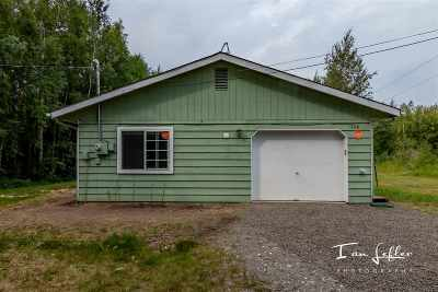 North Pole AK Single Family Home For Sale: $189,900