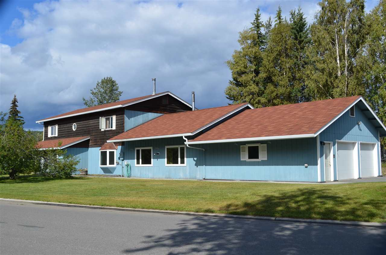 Listing 4910 Palo Verde Avenue Fairbanks AK