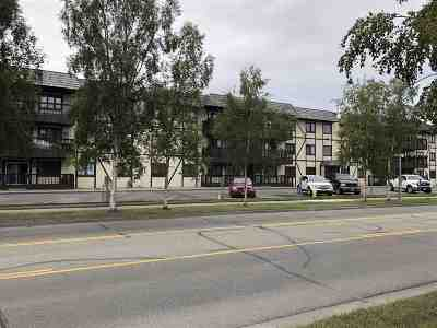 Fairbanks North Star Borough, Southeast Fairbanks Census Area Condo/Townhouse For Sale: 15 Farewell Farewell Avenue