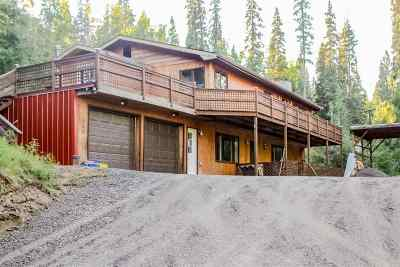 Fairbanks Single Family Home For Sale: 2060 Tribulation Trail