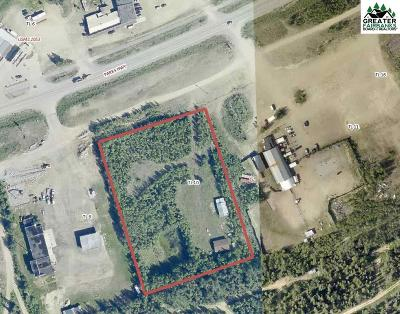 Commercial For Sale: 3017 Parks Highway
