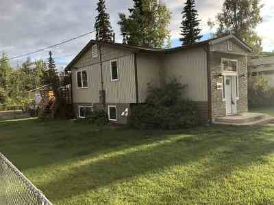 Fairbanks Single Family Home For Sale: 2021 Esquire Avenue
