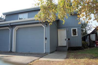 Fairbanks Condo/Townhouse For Sale: 807 7th Avenue