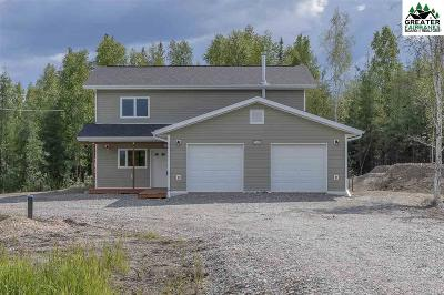 North Pole AK Single Family Home For Sale: $420,000