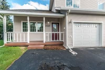 Fairbanks Single Family Home For Sale: 1427 Garay Street