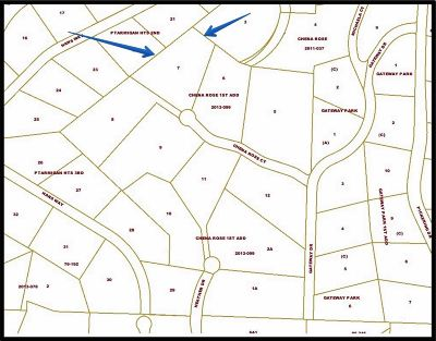Residential Lots & Land For Sale: Lot 7 Chena Rose Court