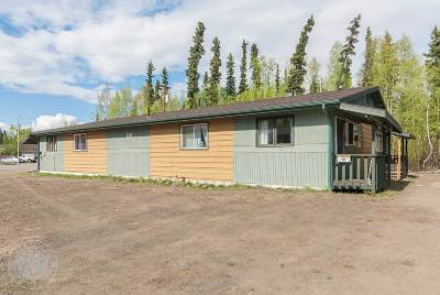 North Pole Multi Family Home For Sale: 535 Ouida Way
