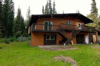 North Pole AK Single Family Home For Sale: $99,900