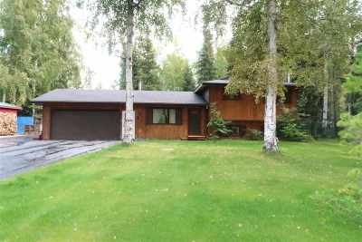 North Pole AK Single Family Home For Sale: $254,900