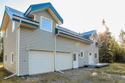 NORTH POLE Single Family Home For Sale: 3425 Wee Court