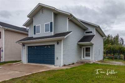 Fairbanks Single Family Home For Sale: 5045 Palo Verde Avenue