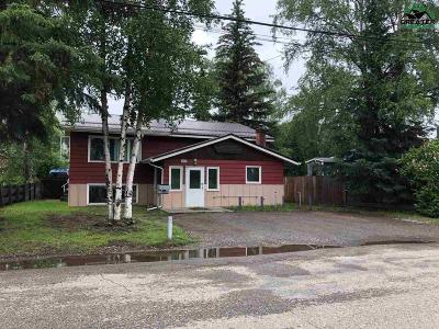 Fairbanks AK Duplex For Sale: $219,900