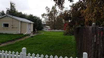Fairbanks AK Single Family Home For Sale: $102,900