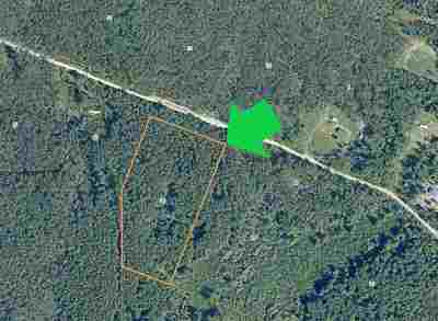Fairbanks Residential Lots & Land For Sale: Nhn Simpson Way