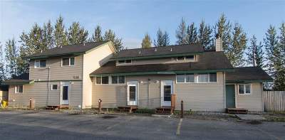 Fairbanks AK Multi Family Home For Sale: $349,900