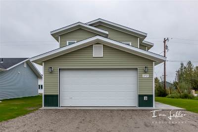 North Pole AK Single Family Home For Sale: $309,900
